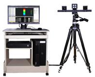 非接触式三维全场应变测量分析系统