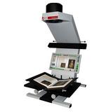 book2net kiosk plusV型书刊案卷扫描仪