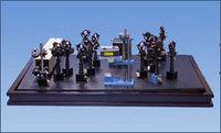 JC-1D型多功能激光全息测试仪