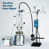 ACE 实验室玻璃压力反应釜