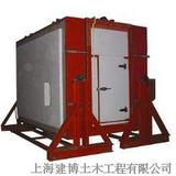 建筑外墙外保温系统耐候性能试验机