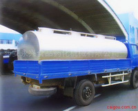 不锈钢运输罐