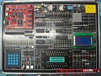 HQFC-A微机接口、单片机实验箱