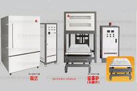 箱式爐 高溫箱式爐 箱式電爐 1750℃爐溫高溫箱式電阻爐 實驗電爐