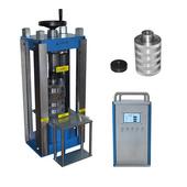 500CIP-50MAF超高压冷等静压机