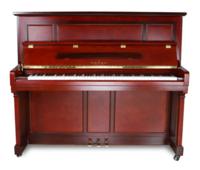 澳大利亚乔治布莱耶钢琴GB-AU5 (全新立式演奏级钢琴)专业考级用琴