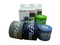 馬來西亞 Comprefloss flossband 肌筋膜加壓帶/巫毒帶
