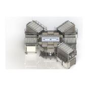 IGZO沉积用热原子沉积设备(LTPO)