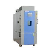 锂空气电池高低温电池防爆试验箱程序组设定