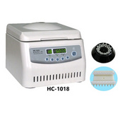 中科中佳HC-1018 迷你型微型高速离心机