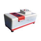 柔性石墨板材滑动摩擦系数测定机