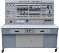 SGW-01A高性能初級維修電工及技能考核實訓裝置