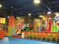室內淘氣堡兒童樂園規劃定制,多種主題,款式新穎,項目豐富,