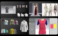 北京歐雷品牌  虛擬現實系統 VR  vr服裝陳列