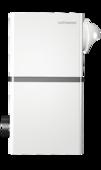 Naflow纳风  空气净化  超静音新风系统NAF500 NAF800  [去除PM2.5 去除甲醛 超大风量 超静音 外挂式]