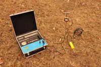 土壤墑情速測儀/土壤水分速測儀           型號:MHY-25554