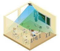 艾課-常態錄播解決方案-錄播教室高清4k錄播設備