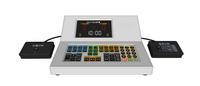 凯哲视讯专业型篮足排球比赛打分器计分软件裁判软件计分器裁判台控制台KS-GC16