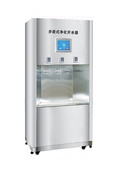 国林品牌  步进式净化开水器     GL-RO400BJ12  [五级净化  步进式加热无千沸水阴阳水]