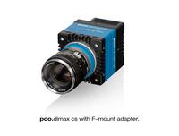 德国PCO公司pco.dimax cs系列高速摄像机