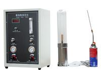 氧指数测定仪     型号:MHY-10091