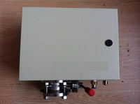 在线粉尘检测仪    型号;MHY-09787
