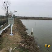 在線原位實時水質浮標監測站、水質生態監測浮標、多參數水質浮標監測站