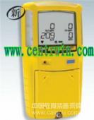 泵吸式復合氣體檢測儀/可燃氣體檢測儀/四合一氣體檢測儀 加拿大 型號︰BNX3-XWHM-4