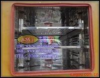 試驗振動三綜合試驗箱氣囊 電腦控制試驗台的價格