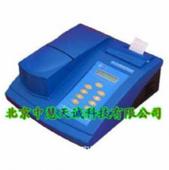 便攜式濁度計/濁度儀 型號:DCTWGZ-2000