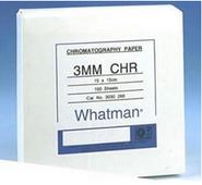 Whatman 纤维素层析纸