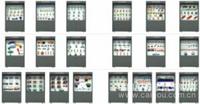 ZKSG-18B全能型机械设计(零件)陈列柜
