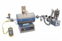 1100℃帶校準系統管式爐GSL-1100X-50-LVT