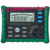 数字式接地电阻测试仪/接地电阻测试仪