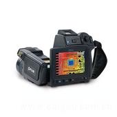 FLIR T450sc/T650sc研發用手持紅外熱像儀