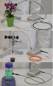RF-O2熒光光纖氧氣測量技術——氧氣測量全面解決方案