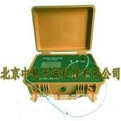 便攜式氫氣檢漏儀/氣體定量檢漏儀/微氫分析儀(實驗室用) 型號:HGL3/LH1500