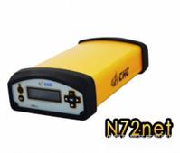 华测N72net监测预警北斗参考站接收机