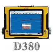 華測D380變頻測深儀