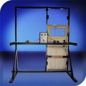 防火門可靠性試驗裝置