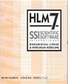 HLM 7 分層線性模擬分析軟件