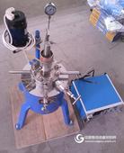 不銹鋼高壓反應釜