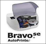 派美雅 Bravo SE-3 光盤打印機