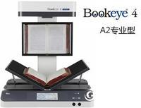 书刊扫描仪 bookeye 4 A2幅面专业型