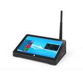 前海高樂F2 7''觸摸式工業平板電腦套料MINI PC電腦OEM/ODM定制