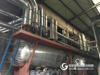 高温导热油炉专用热计量表