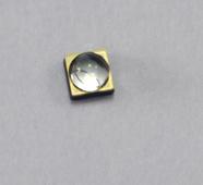 NVSU233B-D4 U365nm日本日亚3535石英玻璃透镜紫光灯原厂直销现货