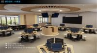 vr虚拟现实实验室