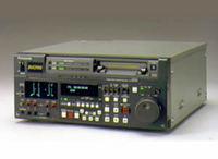 AJ-D850MC 演播室主用錄象機