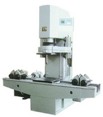 TGF-650板弹簧弧高分选机